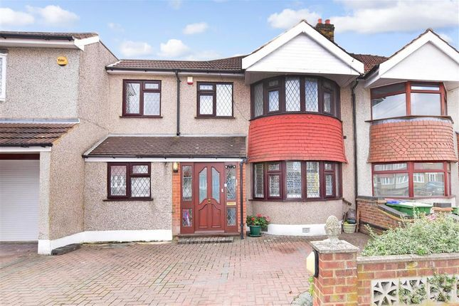 Thumbnail Semi-detached house for sale in Axminster Crescent, Welling, Kent