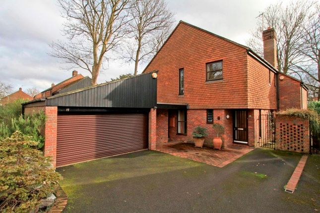 Thumbnail Detached house for sale in Pikes End, Eastcote, Pinner