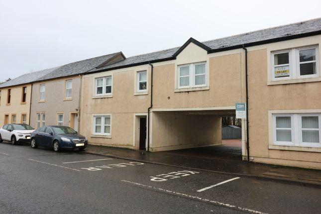 Commercial Road, Strathaven, South Lanarkshire ML10