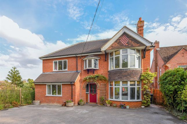 Thumbnail Detached house for sale in Denchworth Road, Wantage