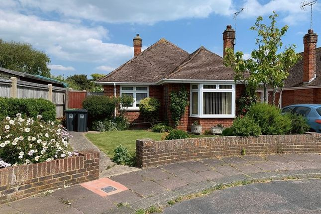 Front of Sandown Close, Goring-By-Sea, Worthing BN12