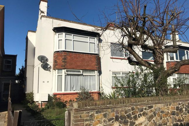 Flat for sale in Church Road, Clacton-On-Sea