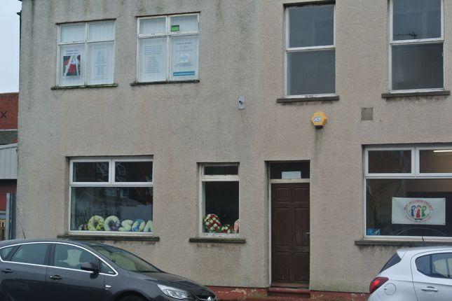 Office to let in Preston Street, Fleetwood