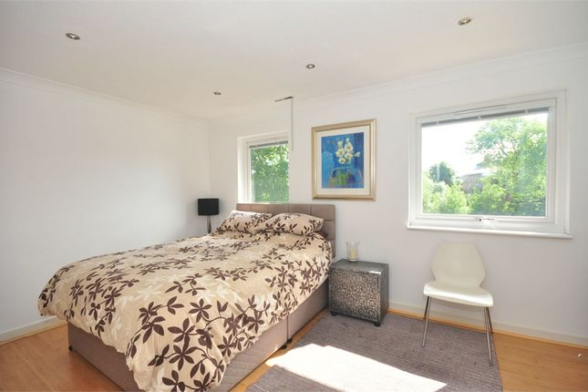 Master Bedroom of Island Close, Staines-Upon-Thames, Surrey TW18