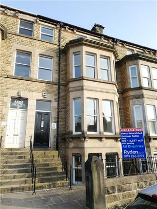 Thumbnail Office to let in Rowe House, 10 East Parade, Harrogate, North Yorkshire