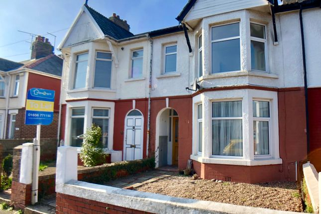 Queens Avenue, Porthcawl CF36