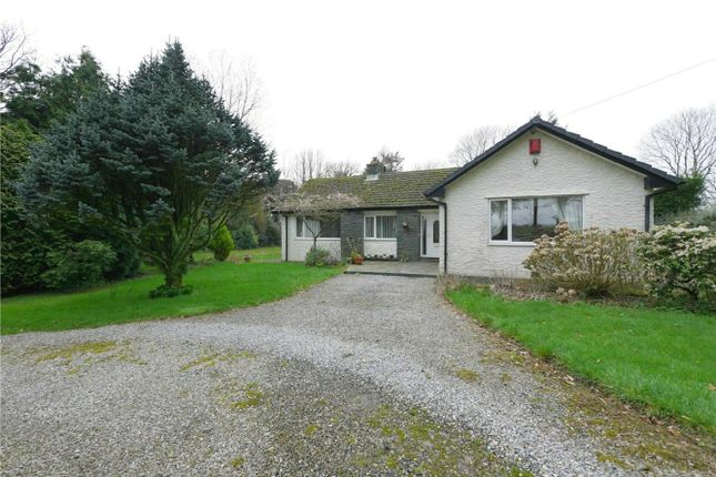 Thumbnail Detached bungalow for sale in Ponsonby, Seascale, Cumbria