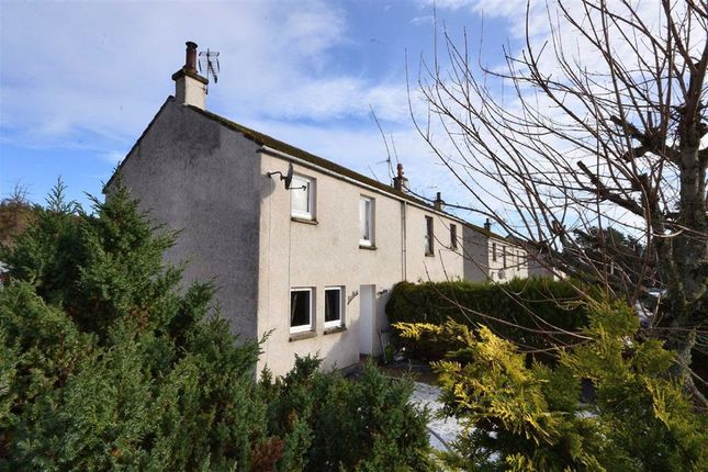 Thumbnail Semi-detached house for sale in School Place, Dulnain Bridge, Grantown-On-Spey