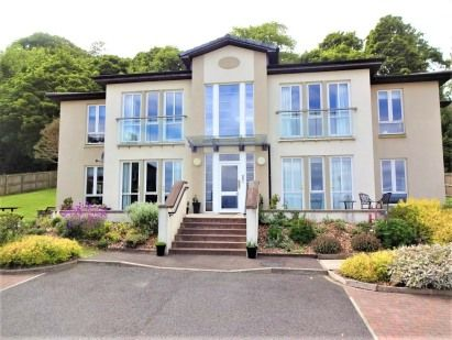 3 bed flat for sale in 1 Montford Apartments, 35A Craigmore Road, Rothesay, Isle Of Bute PA20