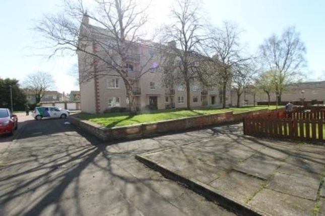 Thumbnail Flat to rent in Dodside Gardens, Glasgow