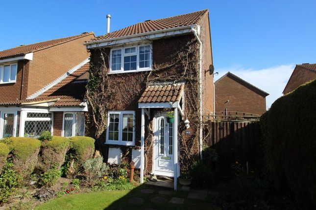 2 bed property for sale in Cannons Gate, Clevedon