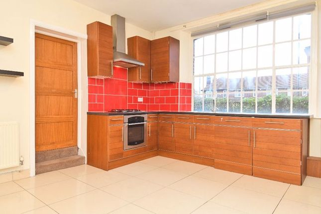 Thumbnail Flat to rent in Kilby Street, Wakefield