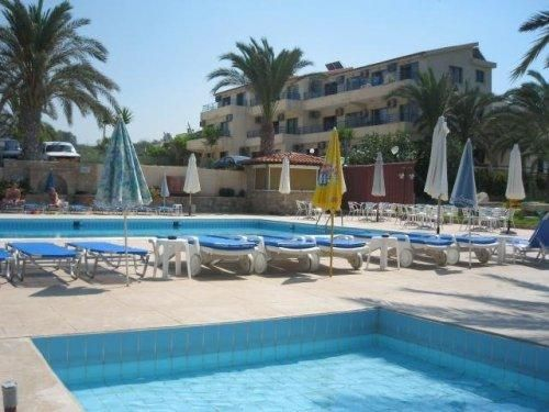 Thumbnail Hotel/guest house for sale in Kissonerga, Paphos, Cyprus, Kissonerga, Paphos, Cyprus