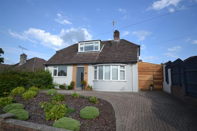 Thumbnail Detached bungalow for sale in Syward Road, Dorchester
