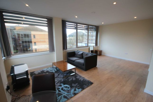 Thumbnail Studio to rent in London Road, Bracknell