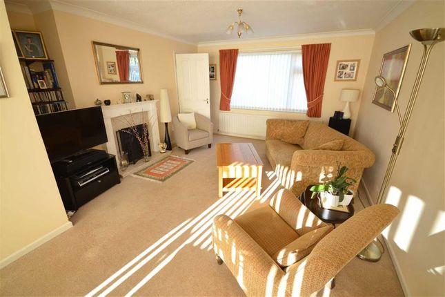 Sitting Room of Keswick Road, New Milton BH25