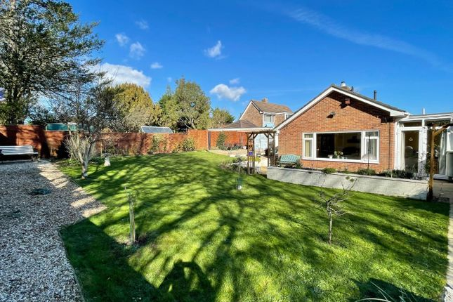 Thumbnail Bungalow for sale in Portwey Close, Weymouth