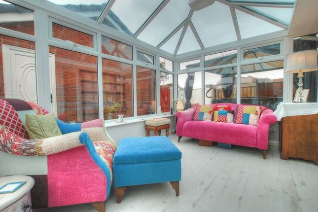 Thumbnail Bungalow for sale in Carrick Drive, South Beach Estate, Blyth