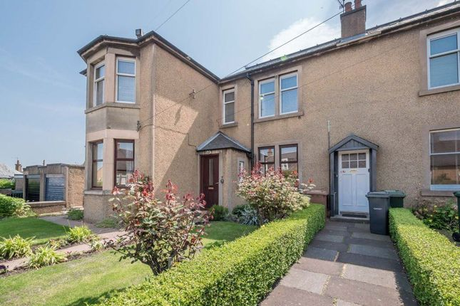 Thumbnail Terraced house to rent in Park Crescent, Liberton