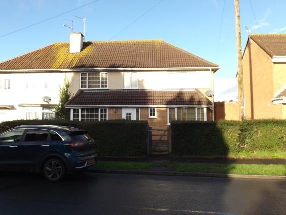 Semi-detached house in  Bradley Road  Patchway  Bristol B Bristol