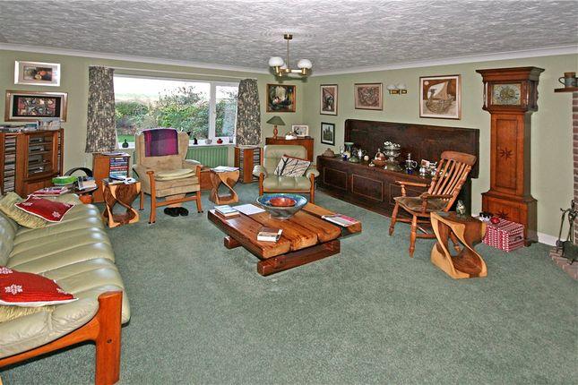 Sitting Room of Main Road, Osmington, Weymouth, Dorset DT3