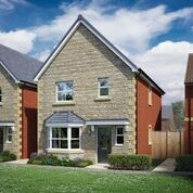 Thumbnail Detached house for sale in Newland Place, Trowbridge