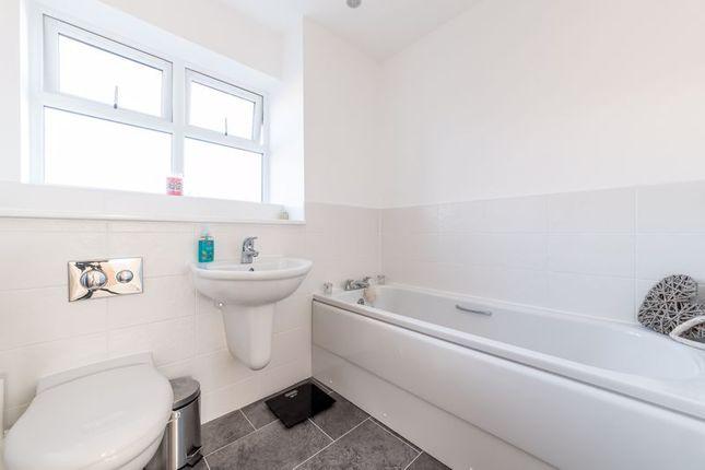 Family Bathroom of Vicarage Crescent, Coppull, Chorley PR7