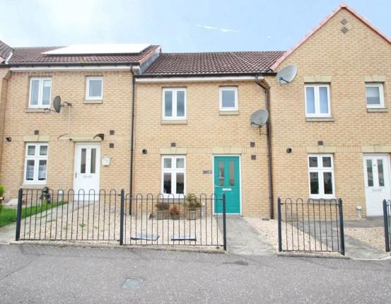 Thumbnail Terraced house for sale in Russell Place, Bathgate, West Lothian