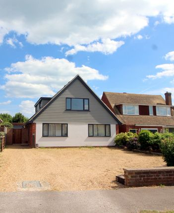 Thumbnail Property for sale in Tudor Close, Seaford