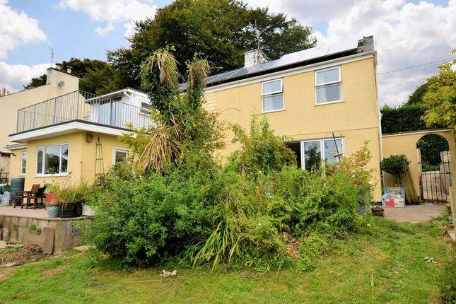 Thumbnail Detached house for sale in Harrowbarrow, Callington