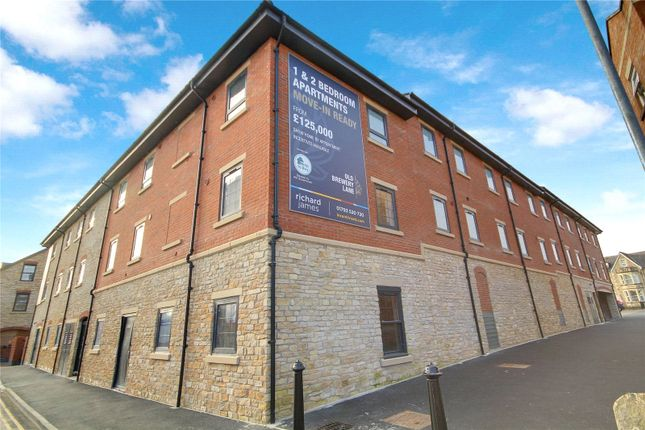 2 bed flat for sale in Old Brewery Lane, Old Town, Swindon SN1
