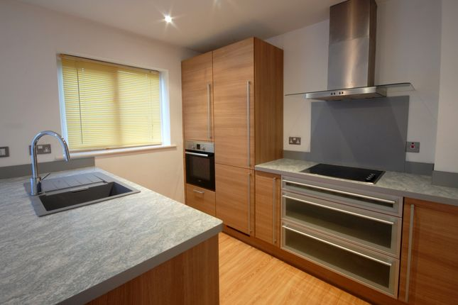 Thumbnail Detached house to rent in Hamilton Mews, Carr House Road, Doncaster
