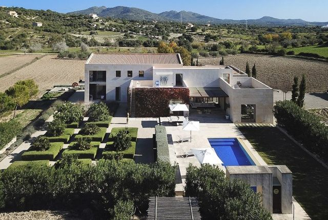 Thumbnail Country house for sale in Spain, Mallorca, Sant Llorenç Des Cardassar