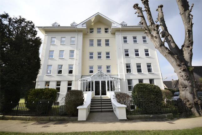 Thumbnail Flat to rent in Westbourne House, Westbourne Drive, Cheltenham, Gloucestershire