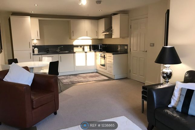 2 bed flat to rent in Copperfield House, Barton Upon Humber DN18