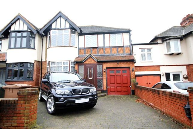Thumbnail Terraced house to rent in Underwood Road, London