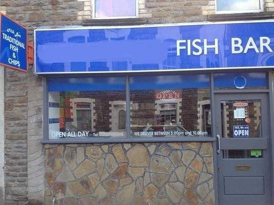 Restaurant/cafe for sale in Newport, Caerphilly
