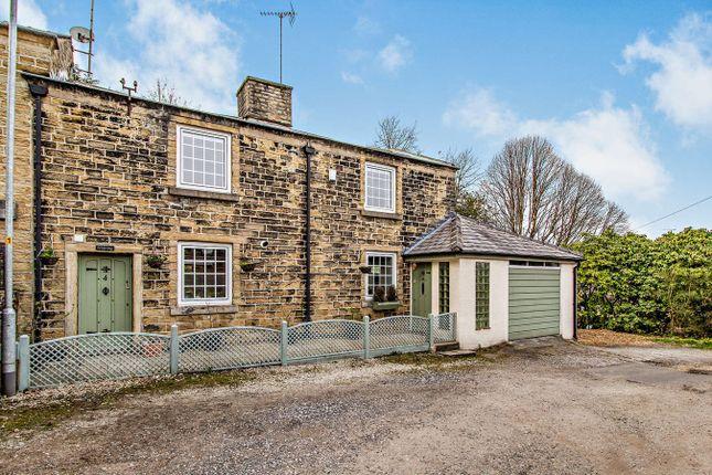 4 bed semi-detached house for sale in Old Delph Road, Norden, Rochdale OL11