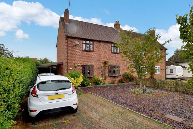 Thumbnail Semi-detached house for sale in Observer Way, Kelvedon, Colchester