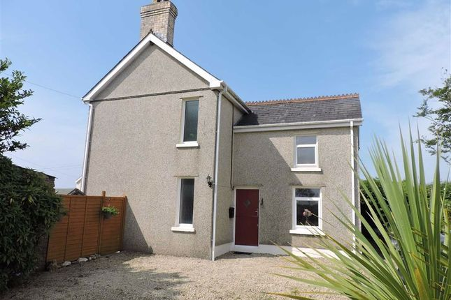 Thumbnail Detached house for sale in Henllan Amgoed, Whitland, Carmarthenshire