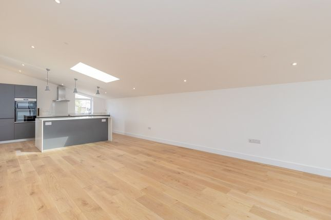 Thumbnail Flat for sale in Old Swanwick Lane, Lower Swanwick