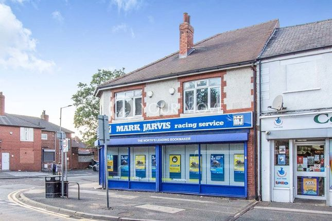 1 bed flat to rent in Warmsworth Road, Doncaster DN4