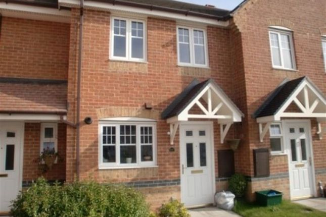 Thumbnail Property to rent in Charles Street, Brymbo