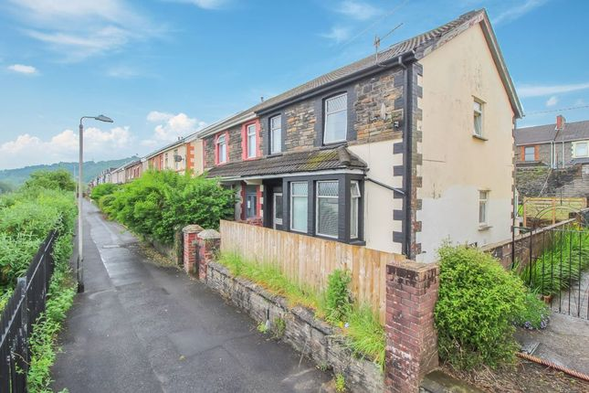 Thumbnail Property to rent in Belle View, Treforest, Pontypridd