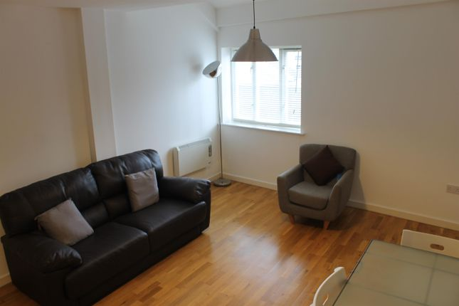 Thumbnail Flat to rent in Mertensia House, Mabgate, Mertensia House, Leeds