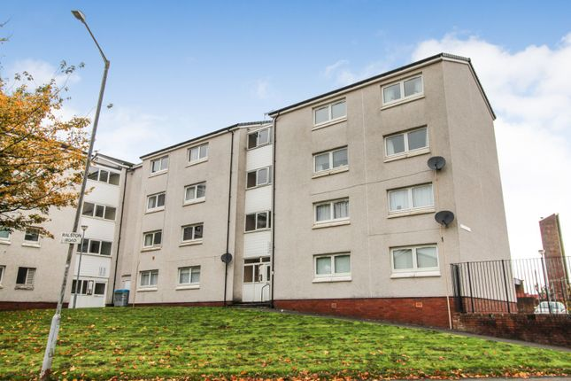 Front View of Stormyland Way, Glasgow G78