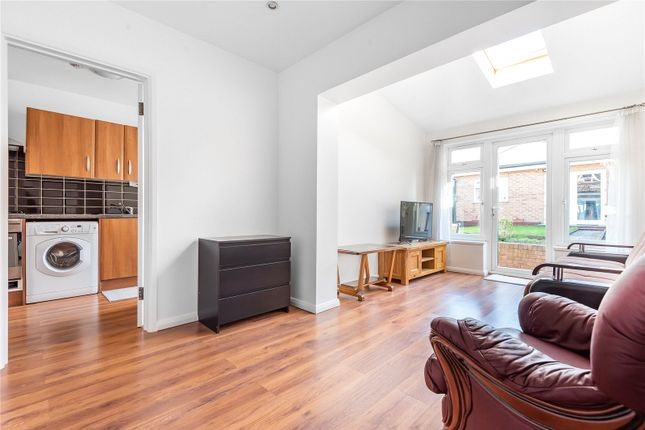 Thumbnail Detached house for sale in Fairfax Road, London