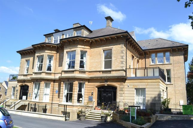 Thumbnail Flat for sale in Buchanan House, New Street, Chipping Norton