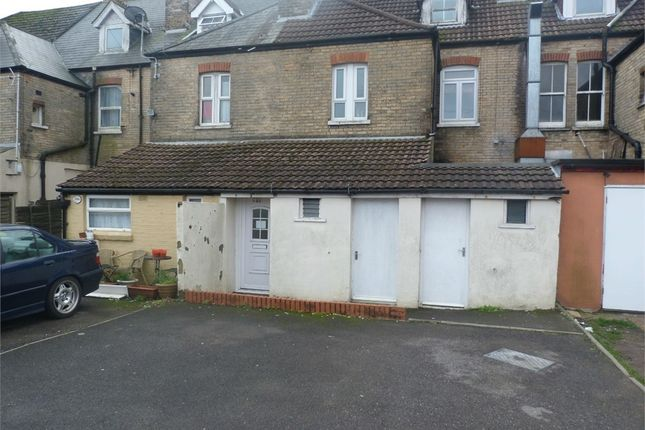 Thumbnail Flat for sale in 486 Ashley Road, Parkstone, Bournemouth