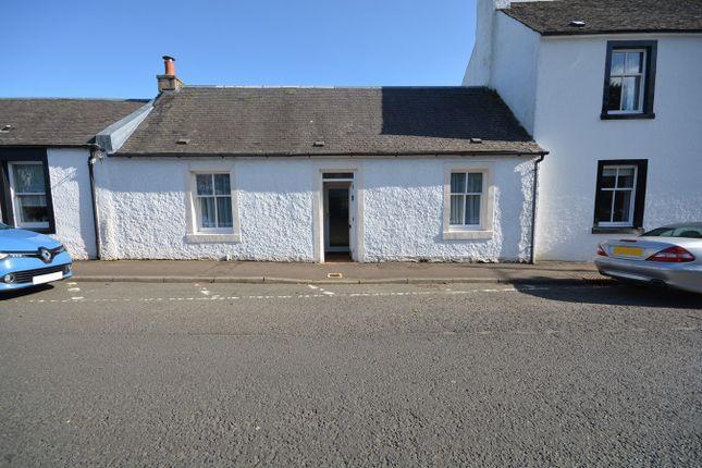 Thumbnail Cottage for sale in Main Road, Fenwick, Kilmarnock